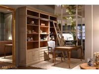 AM Classic: кабинет (натуральное дерево)