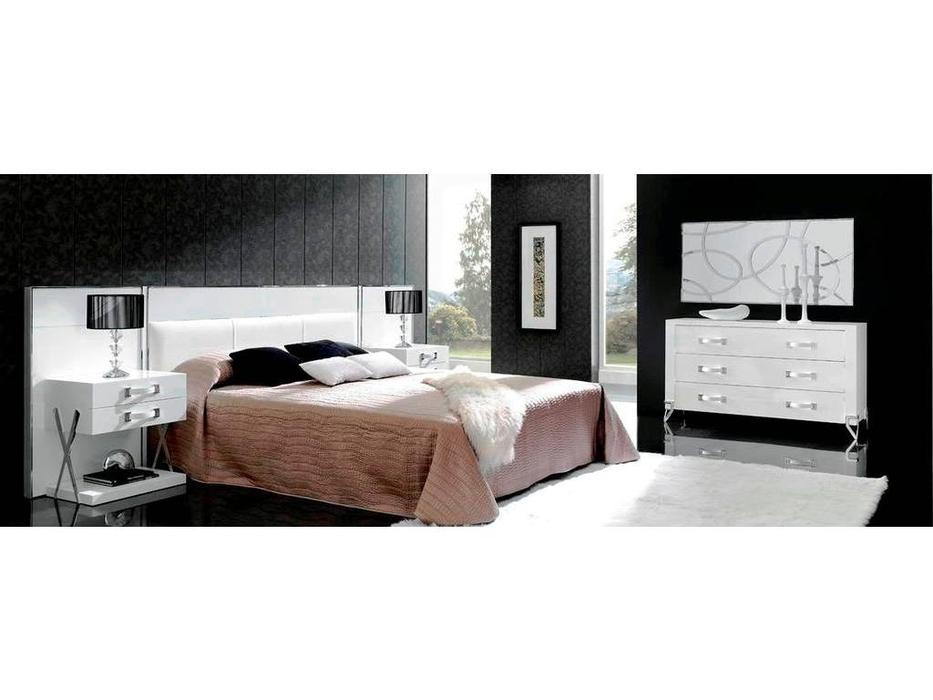 Amboan: Event Collection: интерьер спальни (белый)