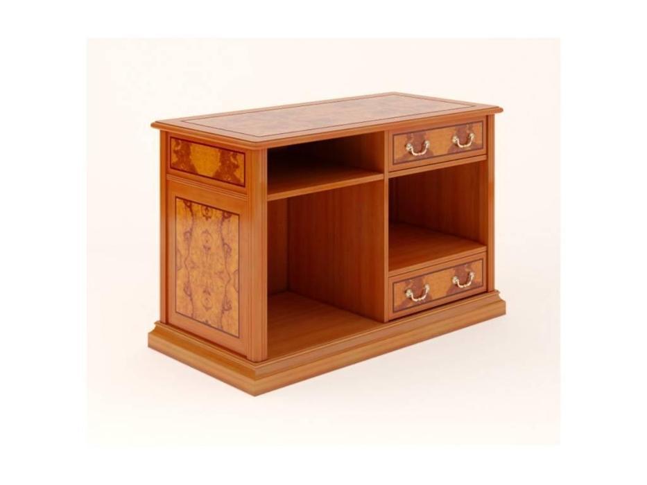 Pristige: стол компьютерный  (оливковый ясень)