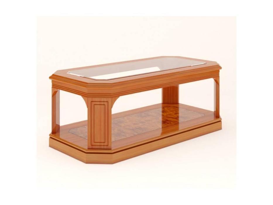 Pristige: стол журнальный  (оливковый ясень)