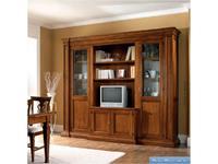 Rudiana Interiors: Accademia: стенка мебельная  (орех)
