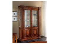 5132838 витрина 2-х дверная Rudiana Interiors: Accademia