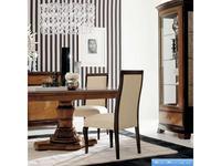 V. Villanova: Riva Рива: стул обивка ткань  (Moka)