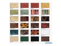 V. Villanova: образцы тканей