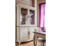Mobilier de Maison: Belveder: буфет  (белая карамель)