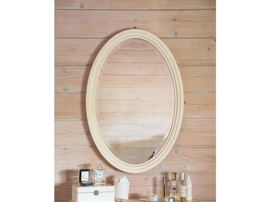 Mobilier de Maison: Belveder: зеркало  (белый)