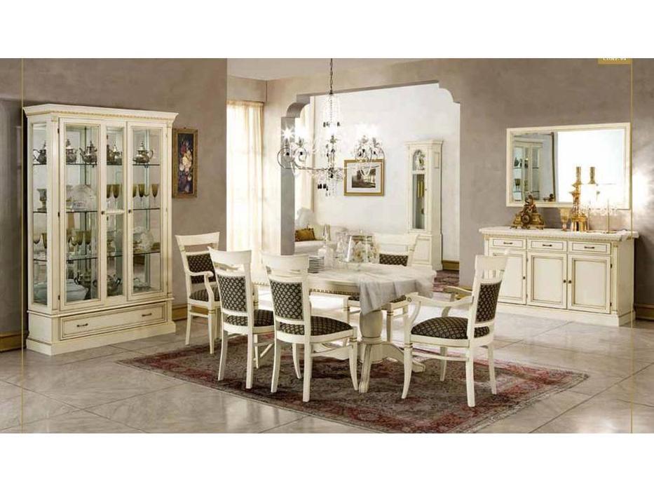 Liberty: Флоренция: гостиная (белый)