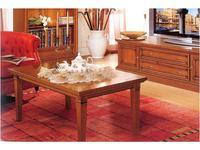 Liberty: Венеция: стол журнальный  прямоугольный (вишня)