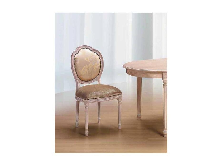 Morello Gianpaolo: Luigi Arcata: стул  (decape naturale)