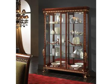 Мебель для гостиной фабрики Solomando на заказ