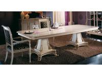 Solomando: стол обеденный  (marfil oro)