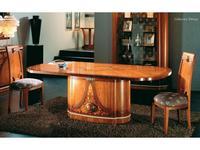 Solomando: Deluxe: стол обеденный  (olivato)