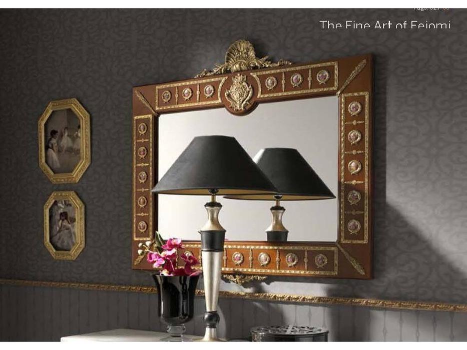 Creaciones Fejomi Креасьонес Фехоми: зеркало  106х94