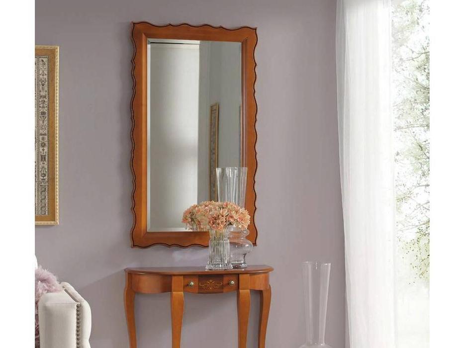 Panamar: зеркало навесное  (орех)
