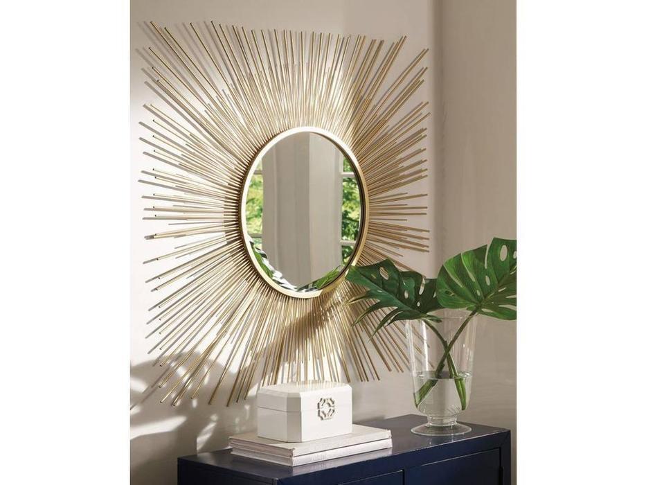 Ashley: Elspeth: зеркало Солнце  (золото)