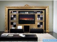 Мебель для гостиной Vismara Desing на заказ
