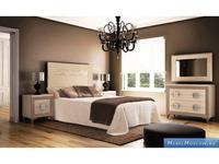 Mobax: спальная комната (lacados B, беж)
