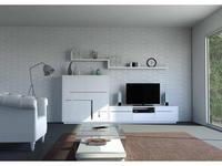 5220098 стенка в гостиную Mobax: Ilusion Home
