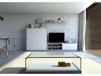 5220107 стенка в гостиную Mobax: Ilusion Home