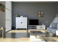 5220116 стенка в гостиную Mobax: Ilusion Home