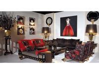5199059 мягкая мебель в интерьере Epoca: Maxima collection