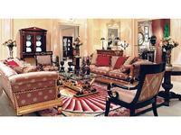 Epoca: Maxima collection: комплект мягкой мебели ткань