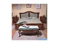 5199032 кровать двуспальная Simex: Regallis