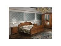 5246748 кровать двуспальная Simex: Роял