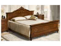 5246762 кровать двуспальная Simex: Клеопатра