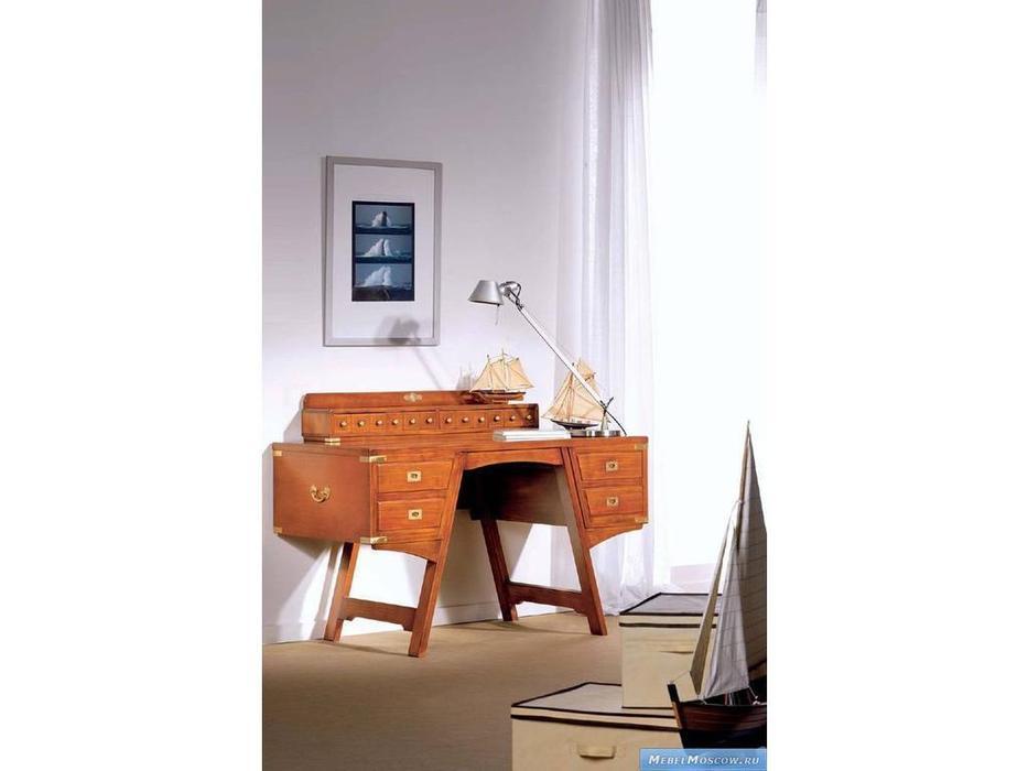 Artemader: Camarote: стол письменный  (орех)