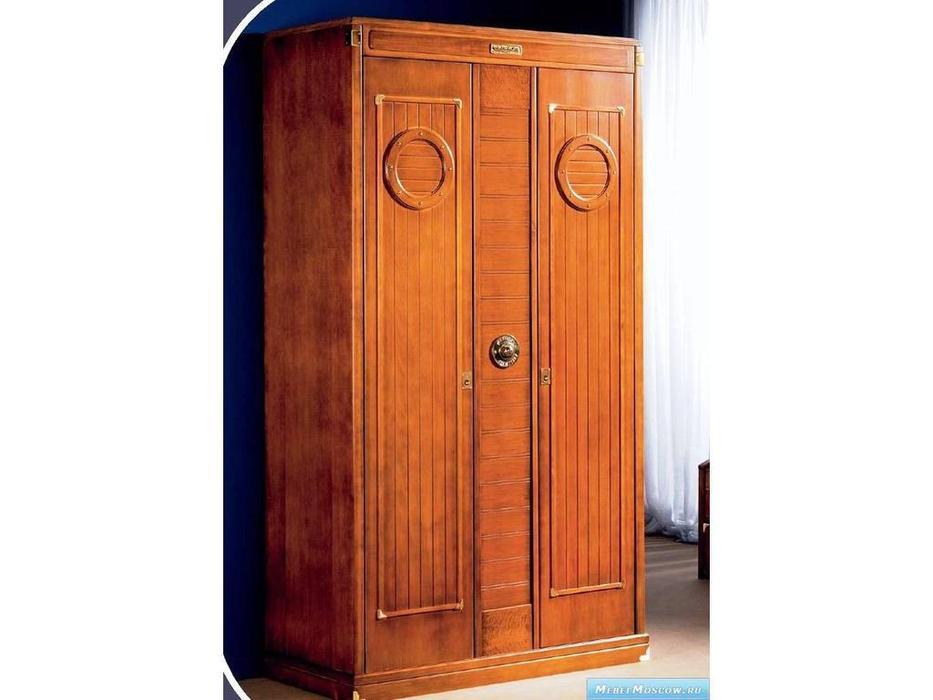 Artemader: Camarote: шкаф 2-х дверный  (орех)