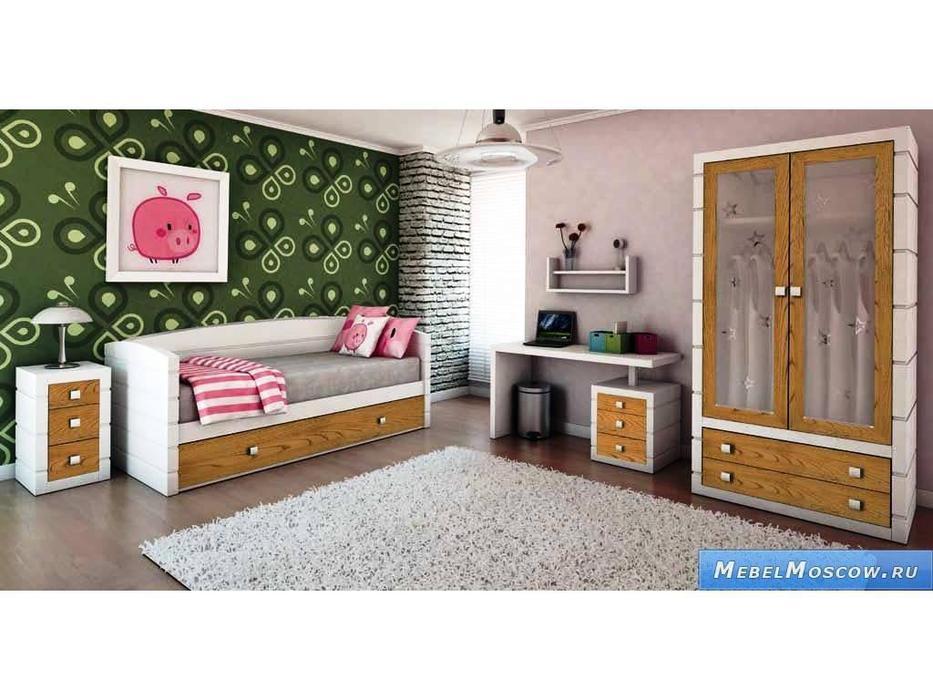 Artemader: Montblanch: детская комната