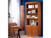 5199813 шкаф книжный Artemader: Camarote