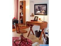 Artemader: Camarote: интерьер детской комнаты (орех)