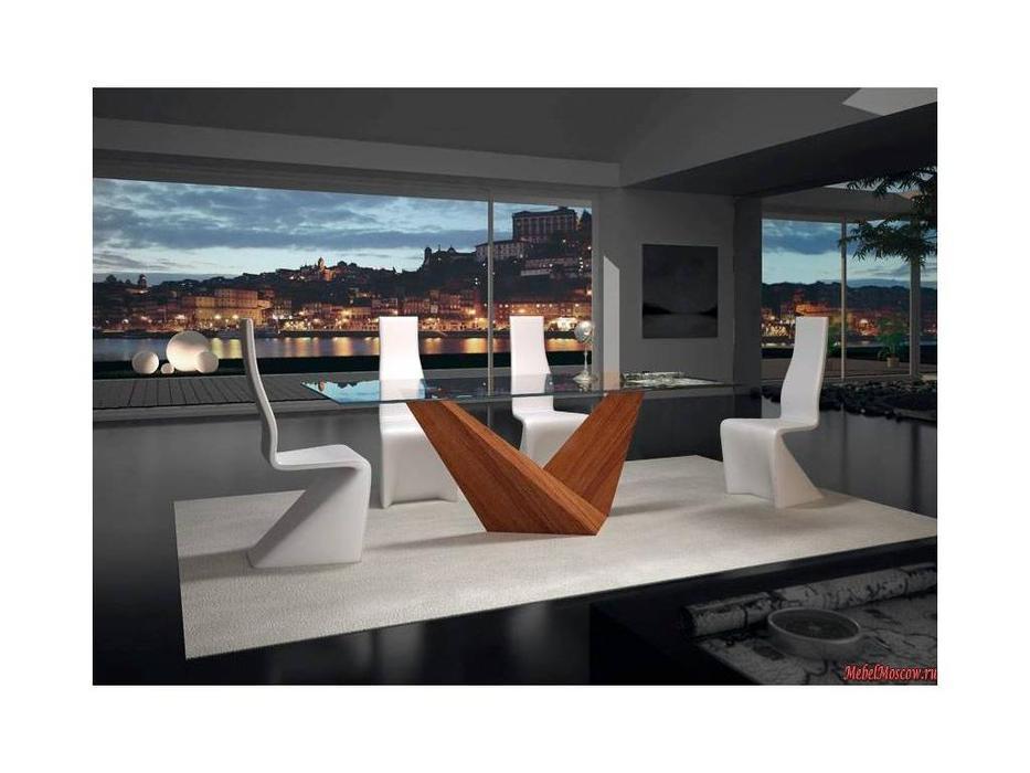 Idealsedia: Sara: стул  ткань (белый)