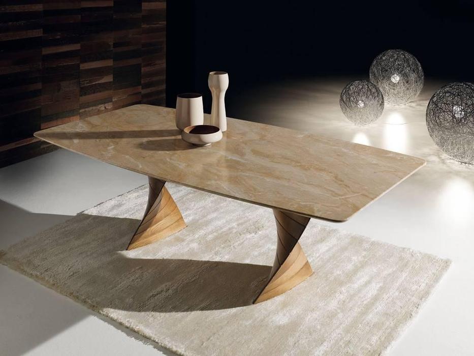 Idealsedia: Charlotte 3: стол обеденный