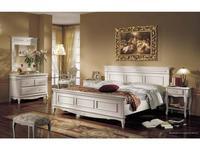 Cavio: Франческа: спальная комната (crema)
