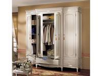 5103481 шкаф 4-х дверный Cavio: Франческа
