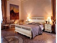 5103716 кровать двуспальная Cavio: Madeira
