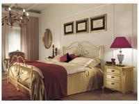 5203211 кровать двуспальная Cavio: Benedetta