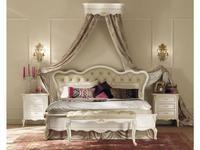 5203244 кровать двуспальная Cavio: Benedetta