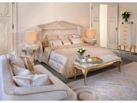 Cavio: Verona: кровать двуспальная  180х200 (ткань)
