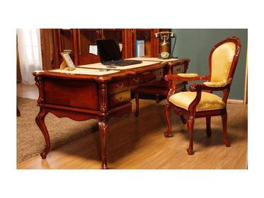 Мебель для кабинета фабрики Simex на заказ
