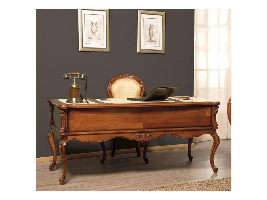 Simex: Regallis: стол письменный  (орех)