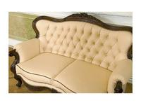 Simex: Regallis: диван 2-х местный  (кожа)