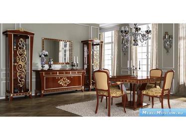 Мебель для гостиной фабрики Woodline