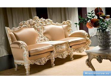 Мягкая мебель фабрики Silik на заказ
