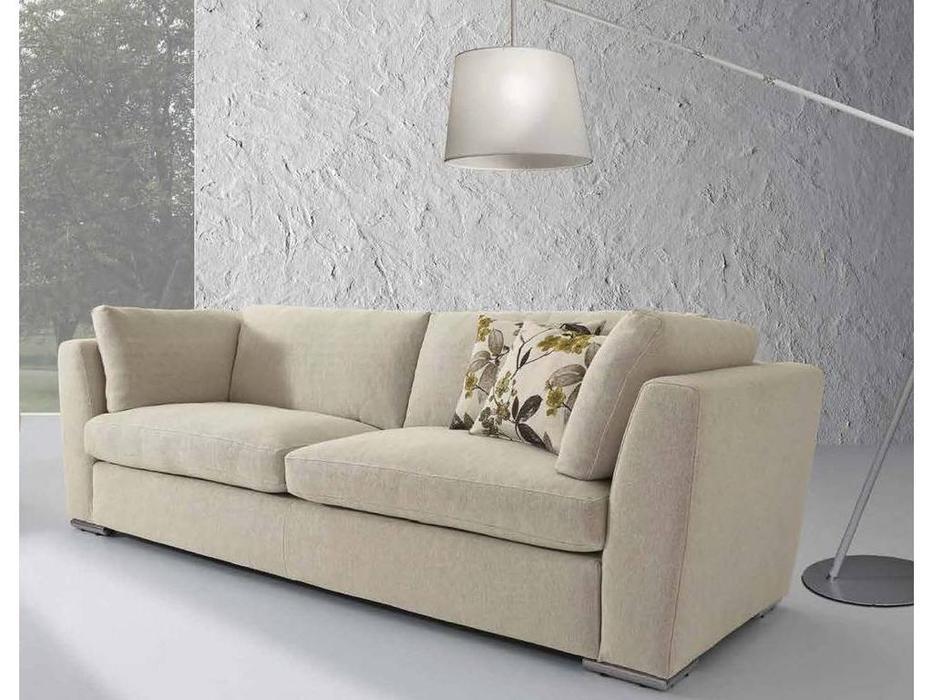Essepi: Cubo: диван 3 местный  раскладной ткань кат.L