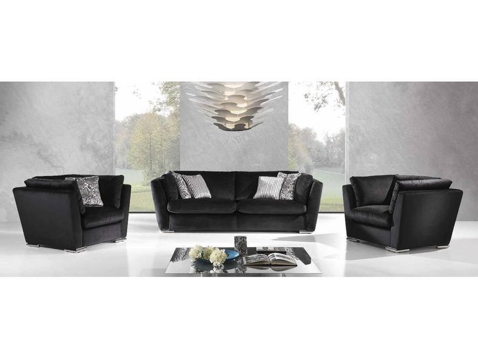 Essepi: Cubo: комплект мягкой мебели  ткань кат.L