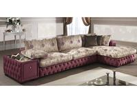5232325 диван угловой Essepi: Megan